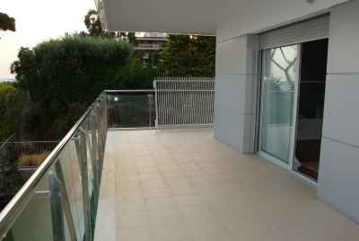Beautiful new apartments in suburbs of Barcelona